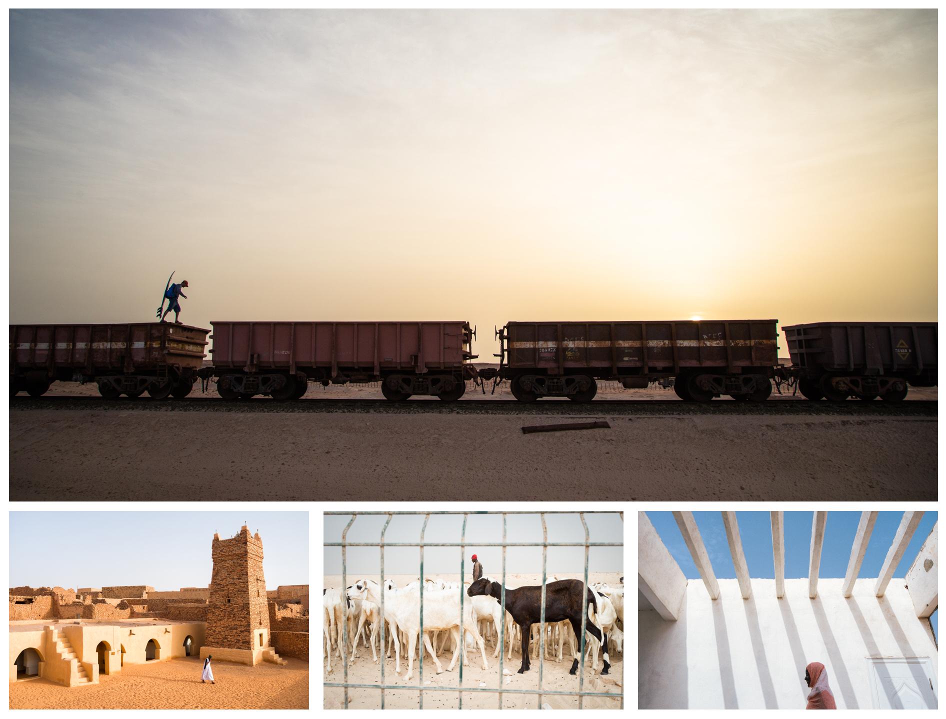 Journey Through the Sahara - Jody MacDonald Photography